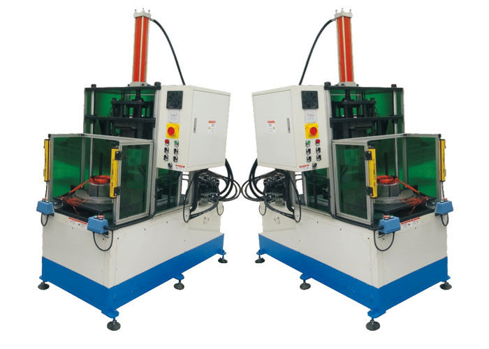 Stator Winding Final Shaping Automatic Coil Forming Machine SMT - ZZ190