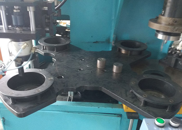 SMT - ZL4080 Wedge Cutting Machine Rotor Casting Equipment For Washing Machine Motor