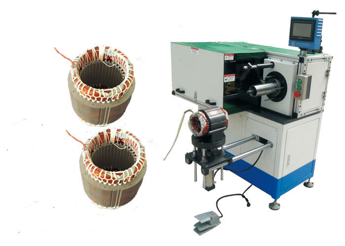 Smt dw300 for Electric motor winding machine