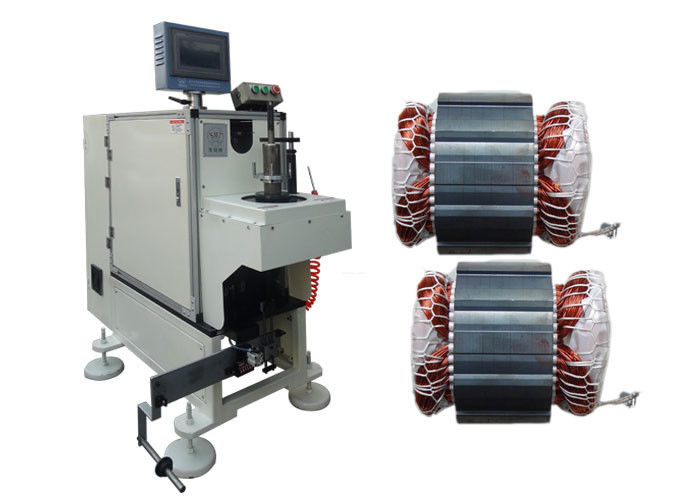 Automatic Lacing Machine Stator Coil End Motor Winding Machine SMT - DB100