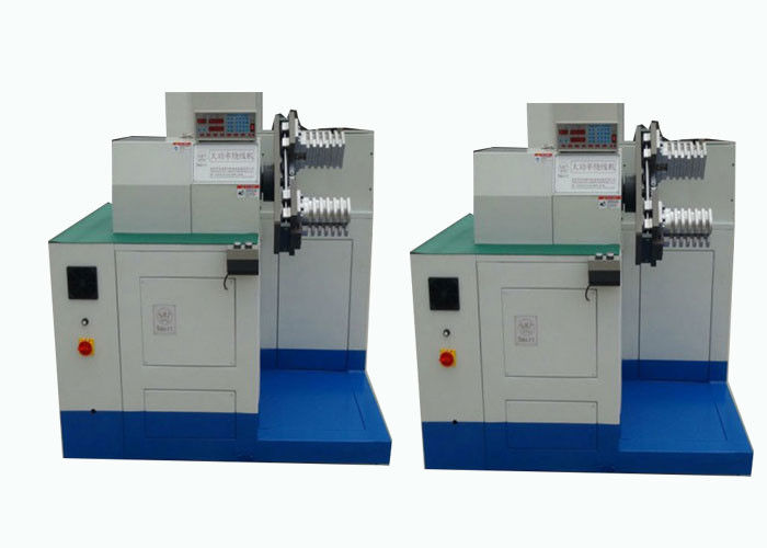 2.2Kw Stator Winding Machine , Stator Coil Winding Machine for Tubular Motor